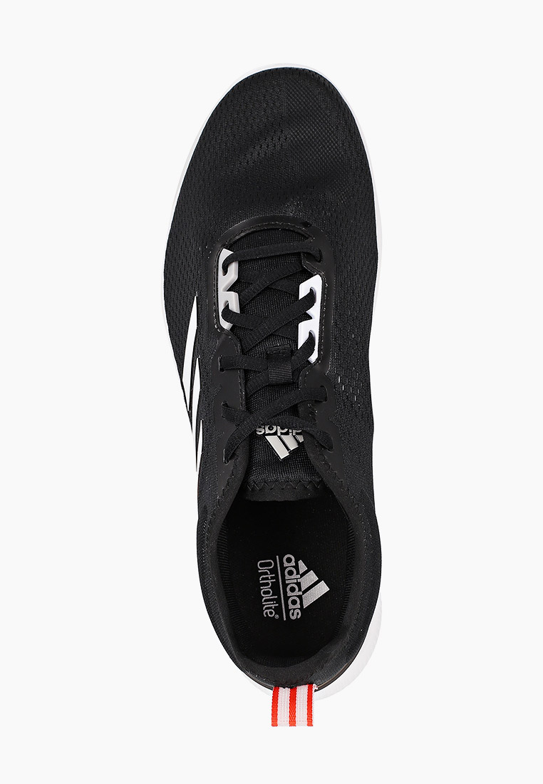 Мужские кроссовки Adidas (Адидас) FW1669: изображение 4