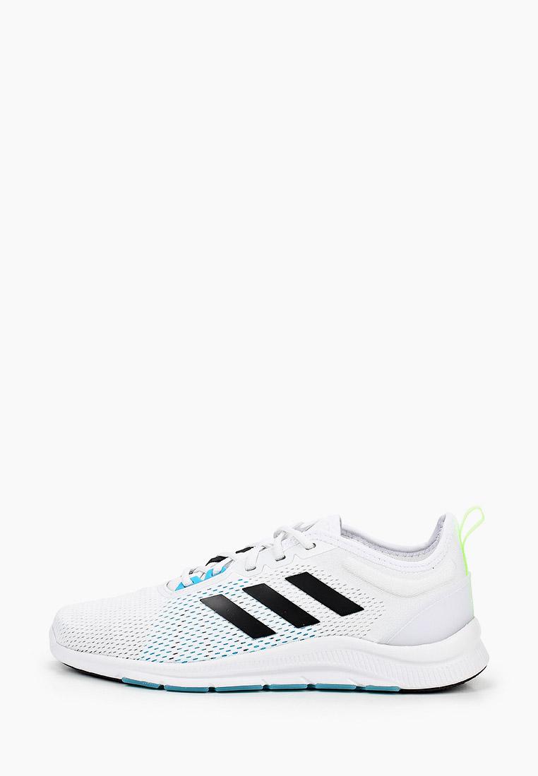 Мужские кроссовки Adidas (Адидас) FW1671