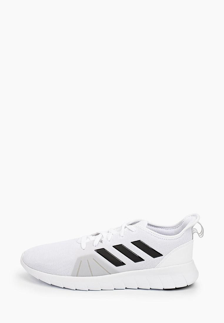 Мужские кроссовки Adidas (Адидас) FW1677