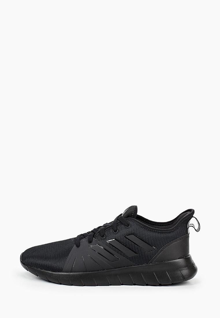 Мужские кроссовки Adidas (Адидас) FW1681