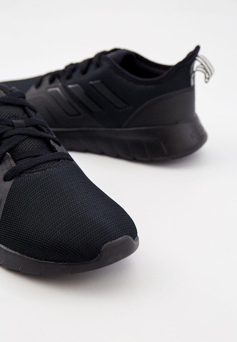 Мужские кроссовки Adidas (Адидас) FW1681: изображение 2
