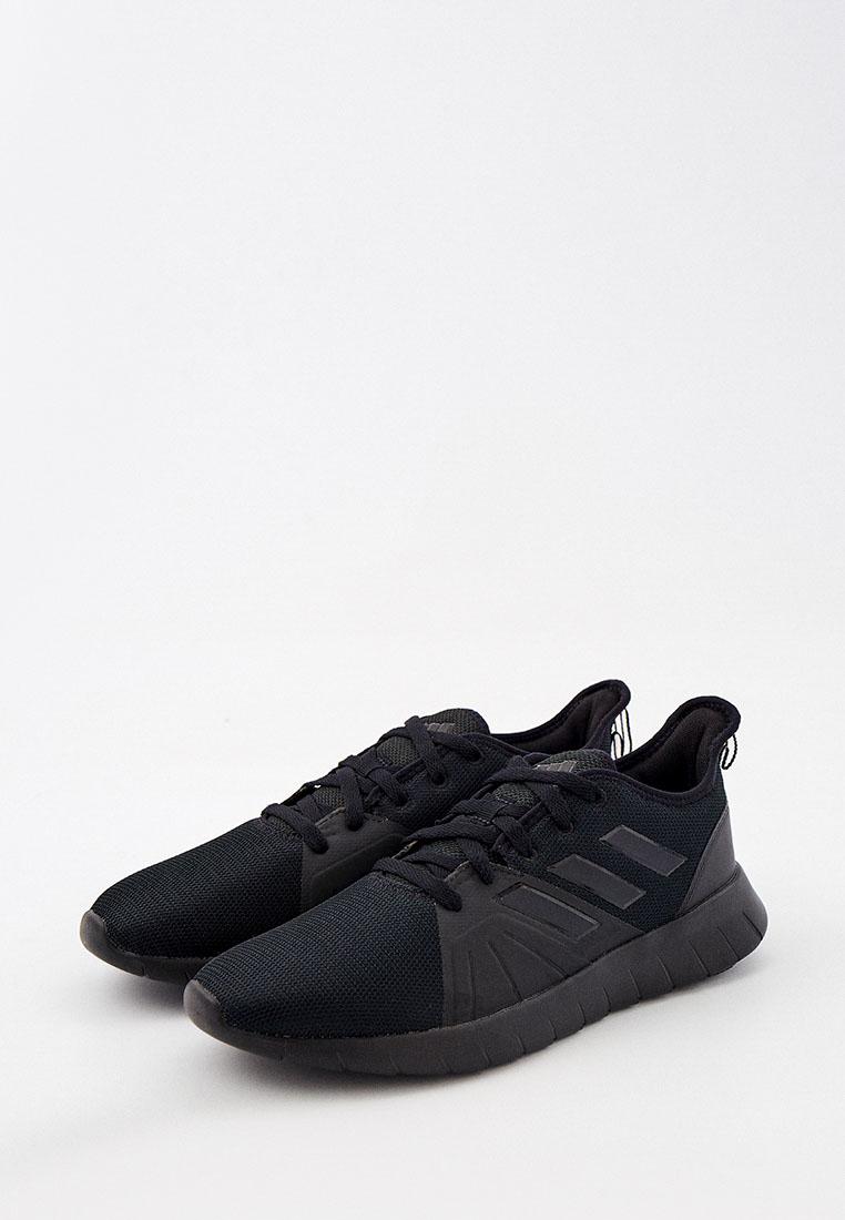 Мужские кроссовки Adidas (Адидас) FW1681: изображение 3