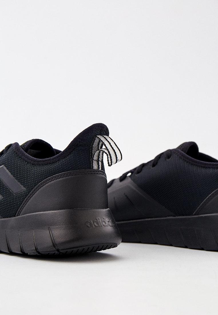 Мужские кроссовки Adidas (Адидас) FW1681: изображение 4