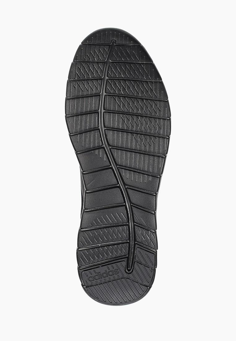 Мужские кроссовки Adidas (Адидас) FW1681: изображение 9
