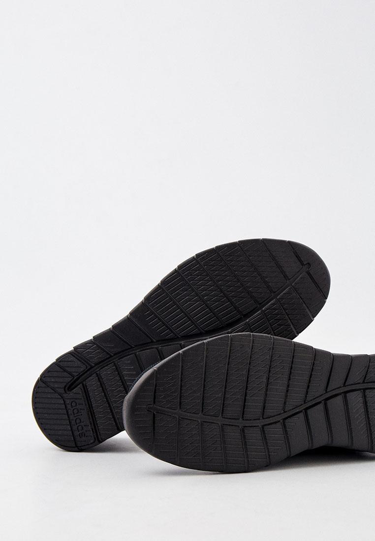 Мужские кроссовки Adidas (Адидас) FW1681: изображение 5