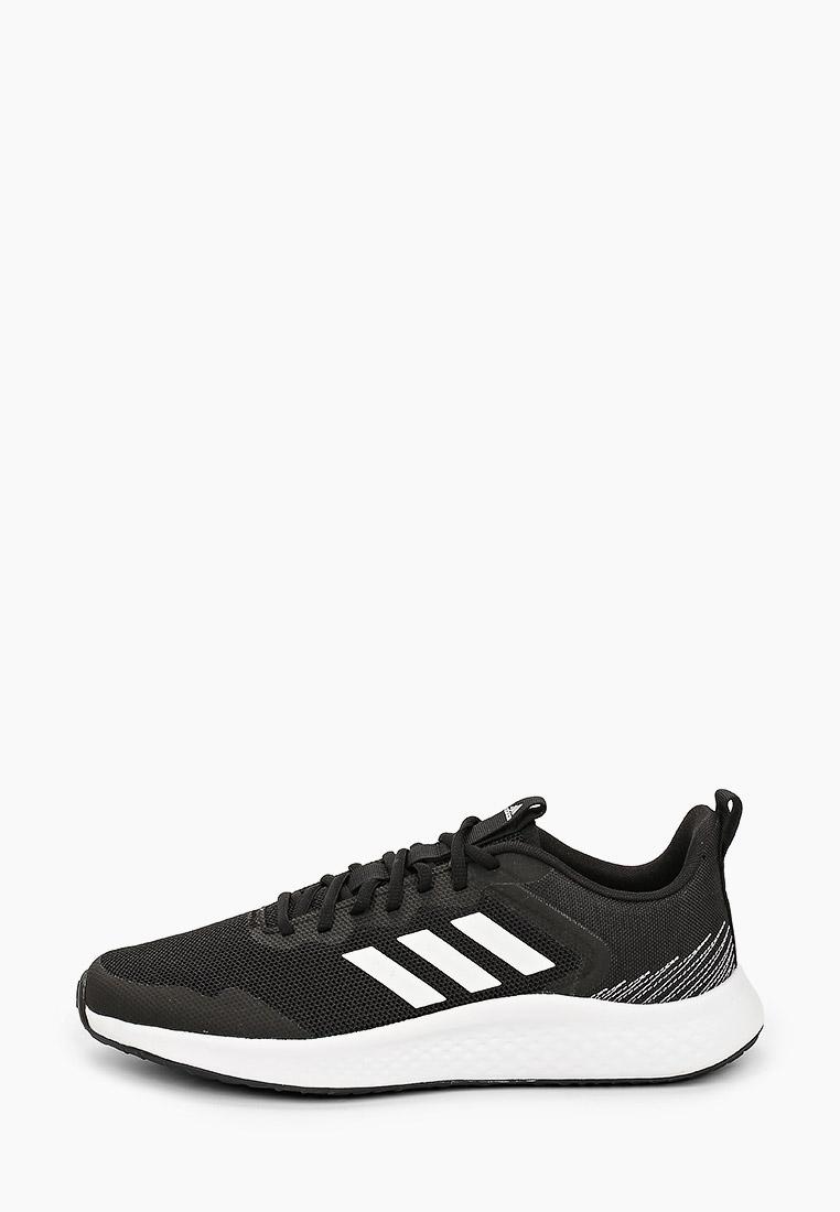 Мужские кроссовки Adidas (Адидас) FW1703