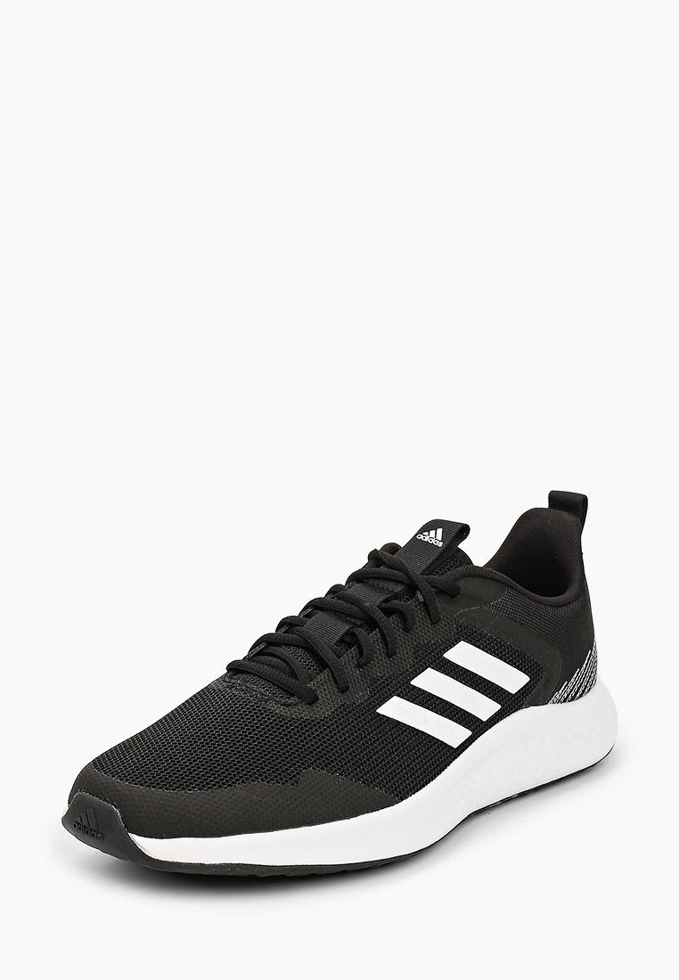 Мужские кроссовки Adidas (Адидас) FW1703: изображение 2