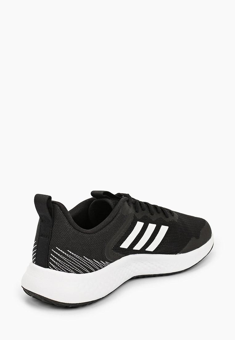 Мужские кроссовки Adidas (Адидас) FW1703: изображение 3