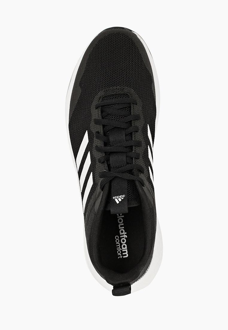 Мужские кроссовки Adidas (Адидас) FW1703: изображение 4