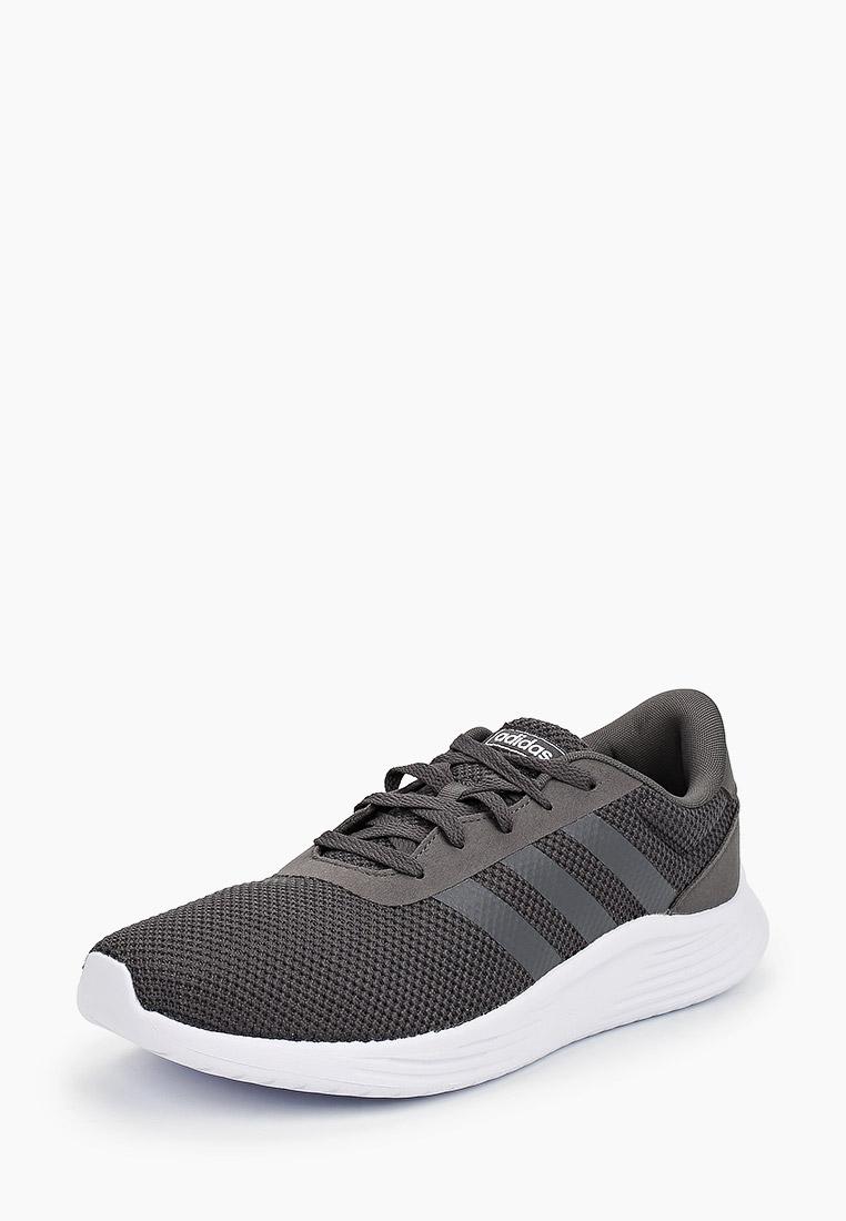 Мужские кроссовки Adidas (Адидас) FW1717: изображение 2