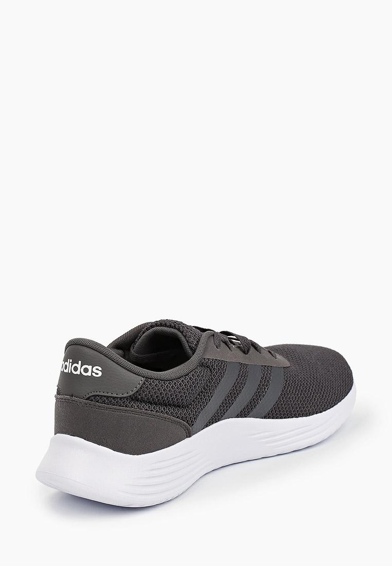 Мужские кроссовки Adidas (Адидас) FW1717: изображение 3