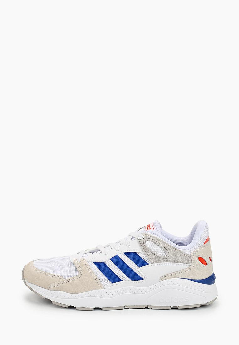 Мужские кроссовки Adidas (Адидас) FW2719