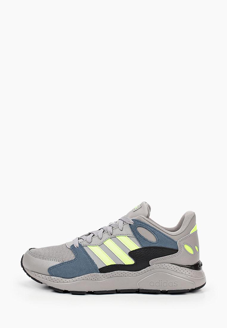 Мужские кроссовки Adidas (Адидас) FW2788