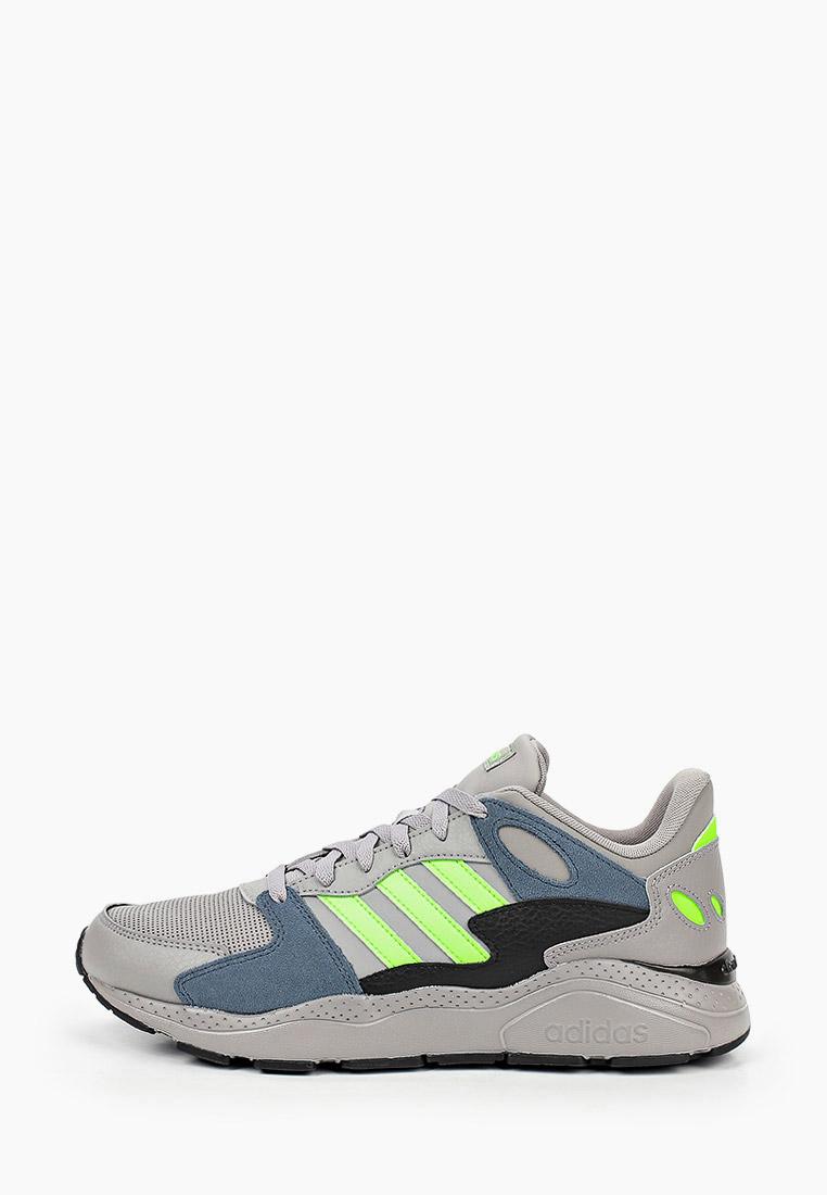 Мужские кроссовки Adidas (Адидас) FW2788: изображение 1