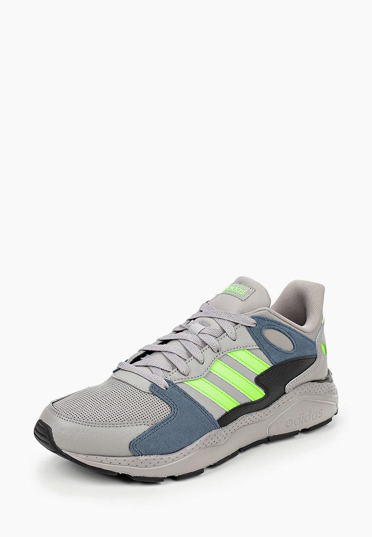 Мужские кроссовки Adidas (Адидас) FW2788: изображение 2