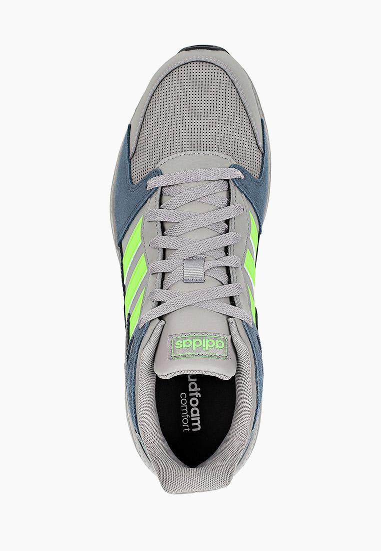 Мужские кроссовки Adidas (Адидас) FW2788: изображение 4