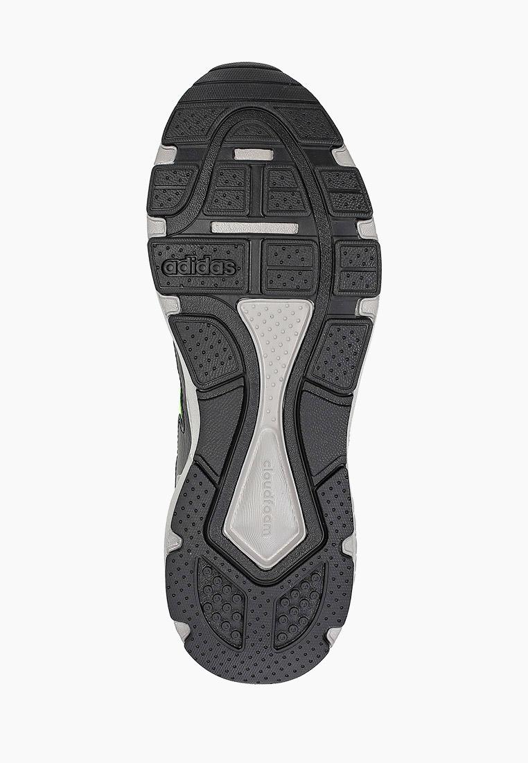 Мужские кроссовки Adidas (Адидас) FW2788: изображение 5