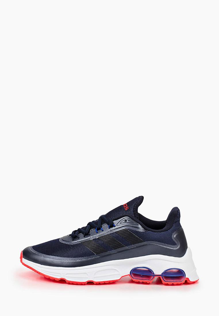 Мужские кроссовки Adidas (Адидас) FW3219