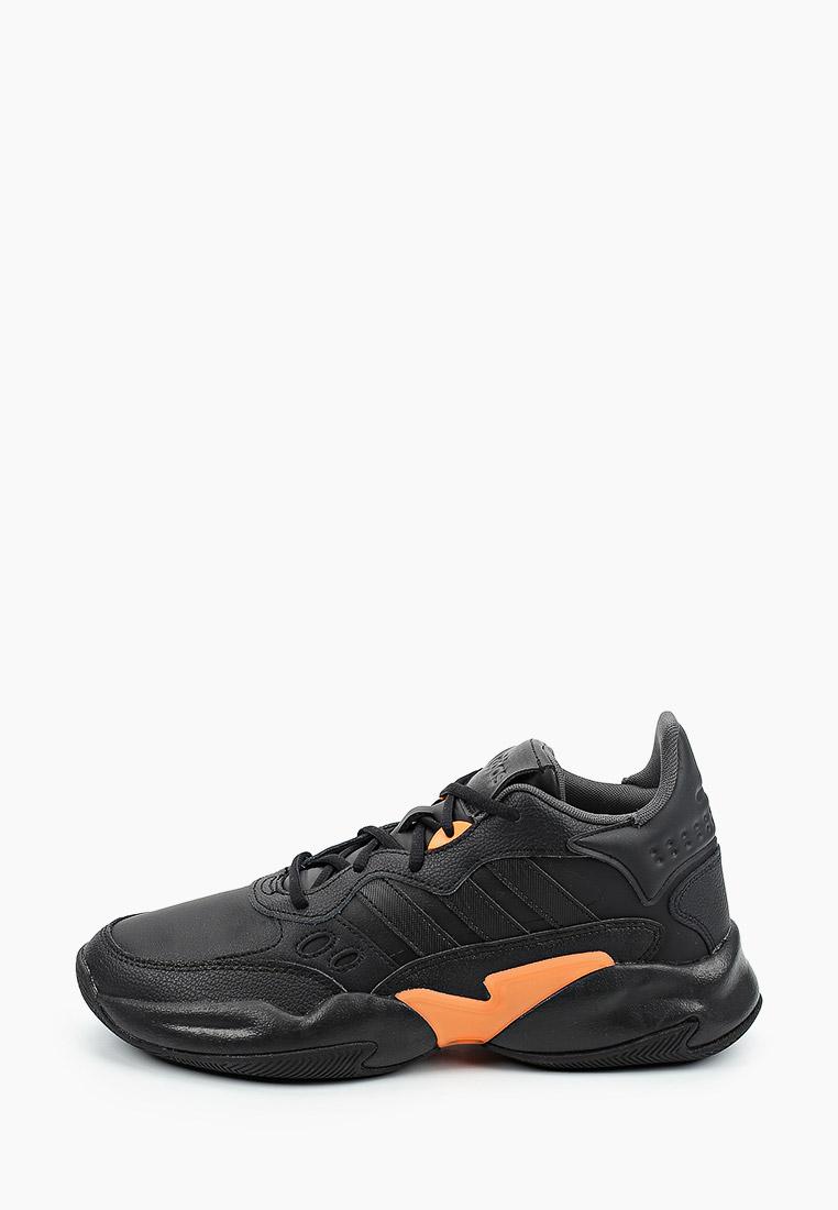 Мужские кроссовки Adidas (Адидас) FW3467