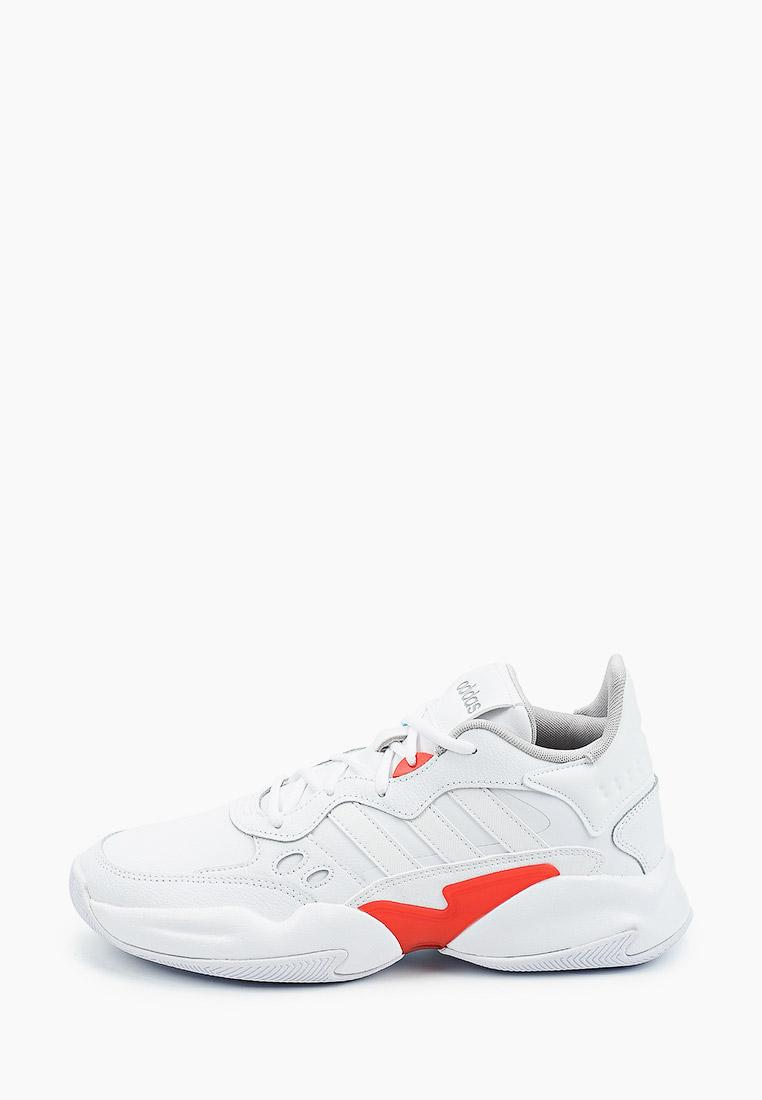 Мужские кроссовки Adidas (Адидас) FW3468: изображение 1