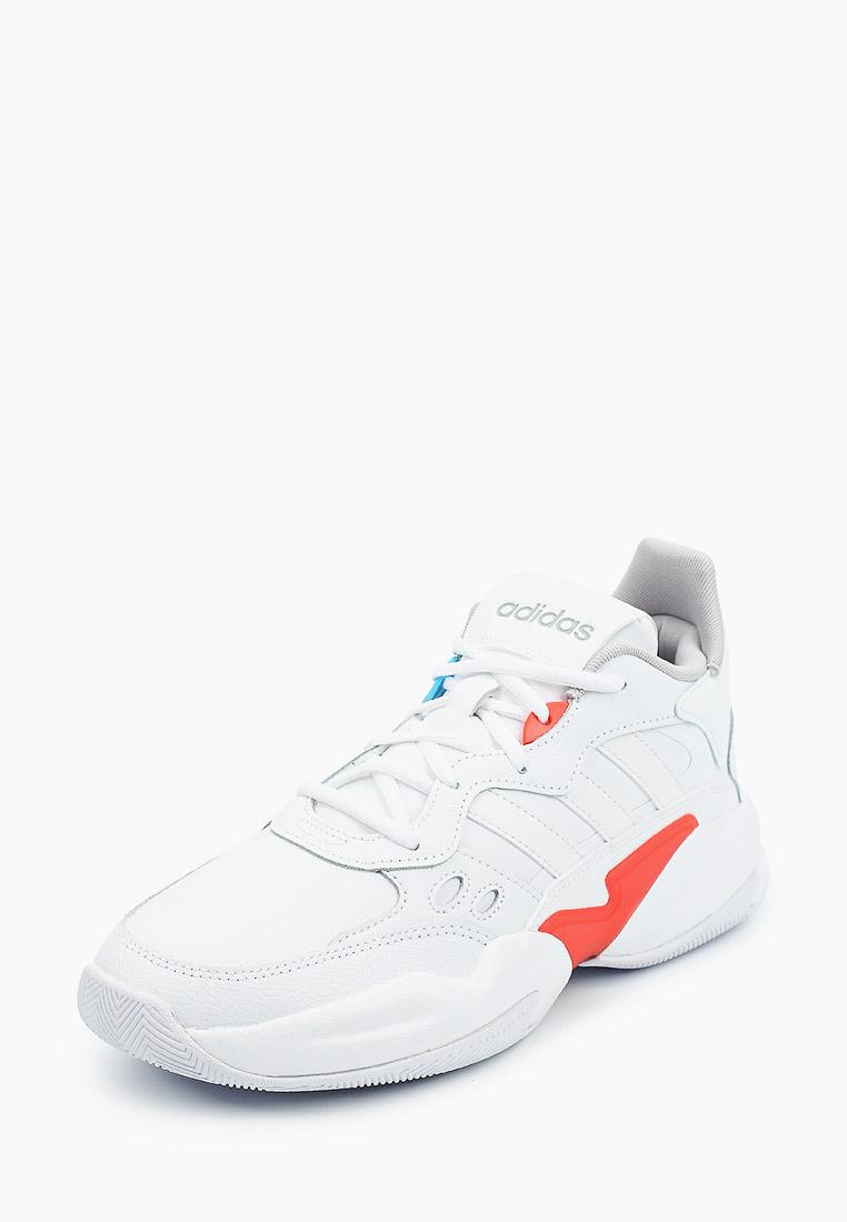 Мужские кроссовки Adidas (Адидас) FW3468: изображение 2