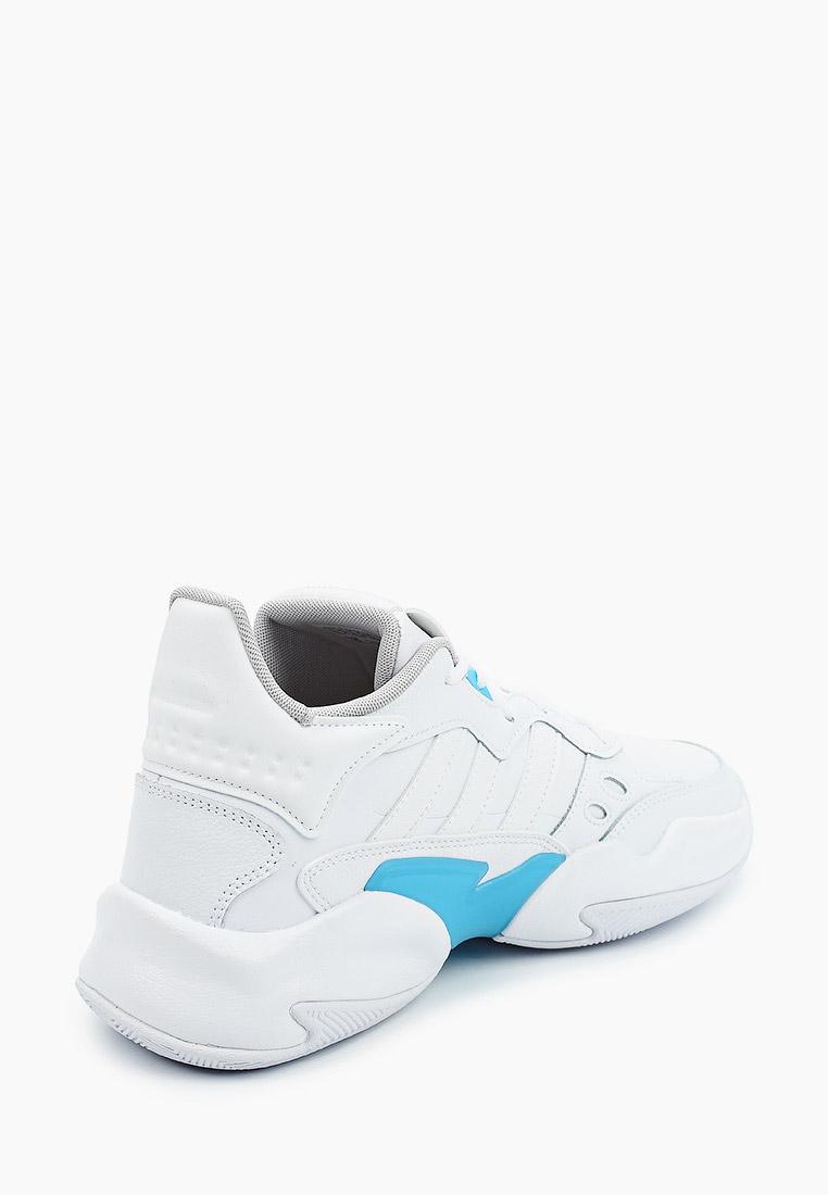 Мужские кроссовки Adidas (Адидас) FW3468: изображение 3