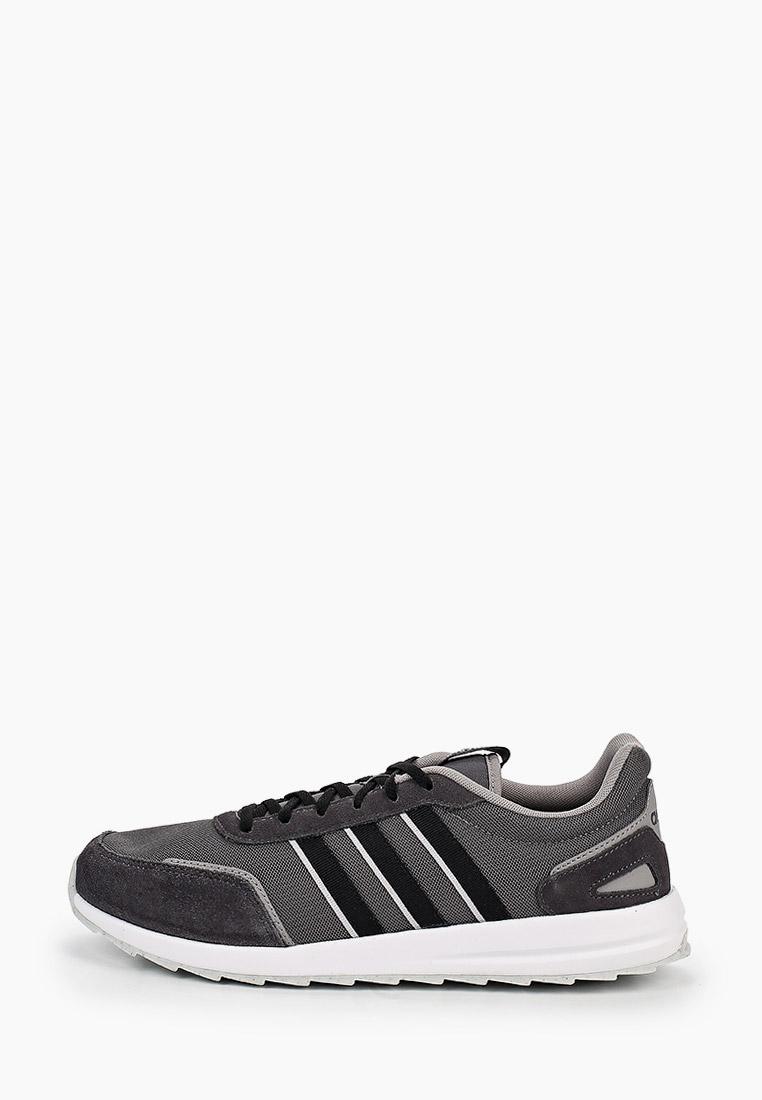Мужские кроссовки Adidas (Адидас) FW3489