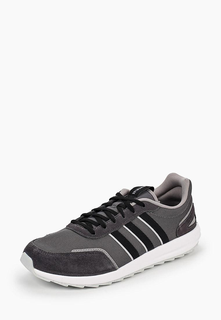 Мужские кроссовки Adidas (Адидас) FW3489: изображение 2