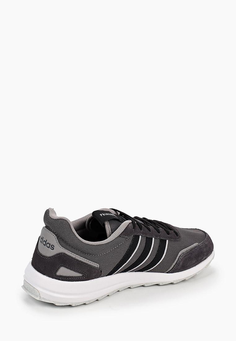Мужские кроссовки Adidas (Адидас) FW3489: изображение 3