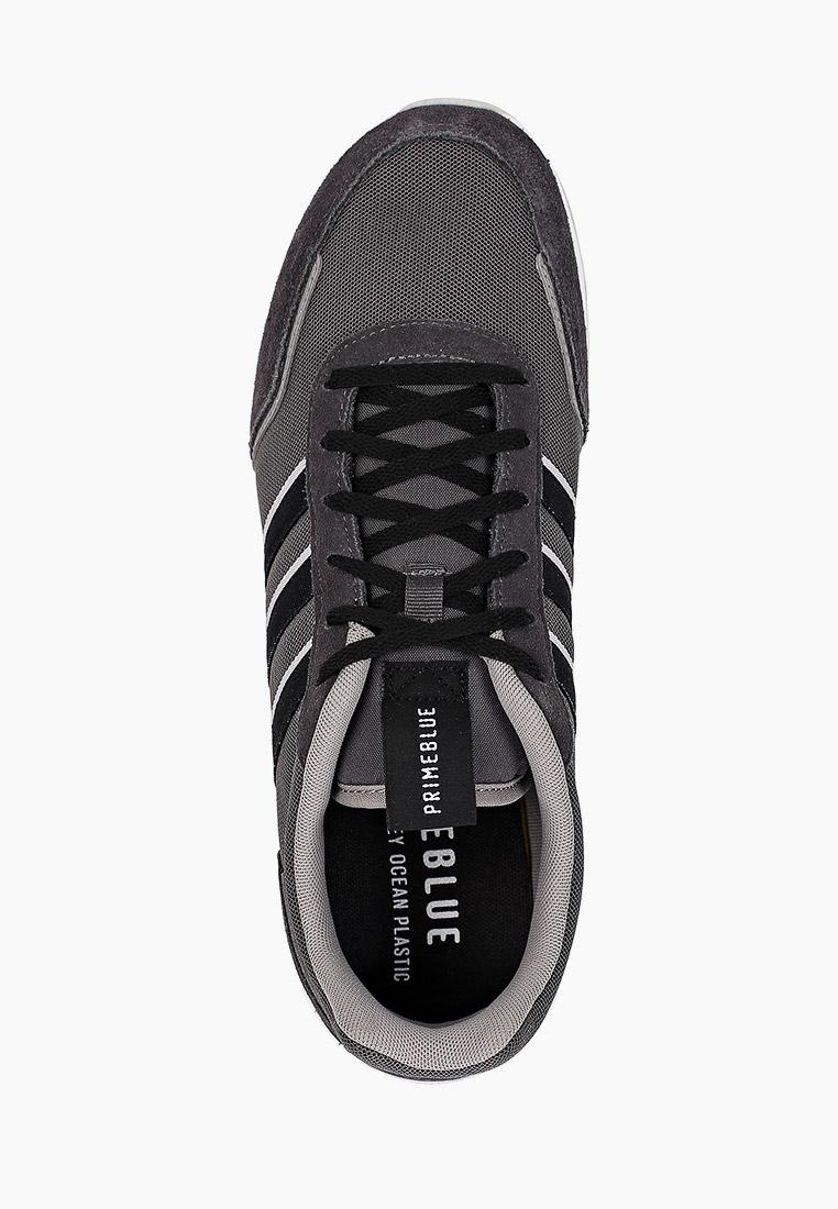 Мужские кроссовки Adidas (Адидас) FW3489: изображение 4