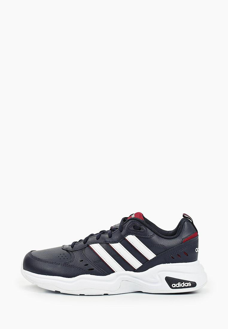 Мужские кроссовки Adidas (Адидас) FW3741