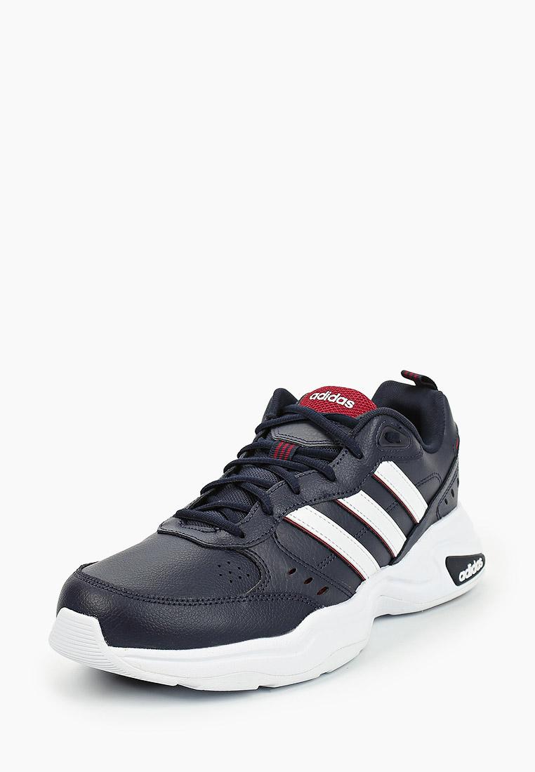 Мужские кроссовки Adidas (Адидас) FW3741: изображение 2