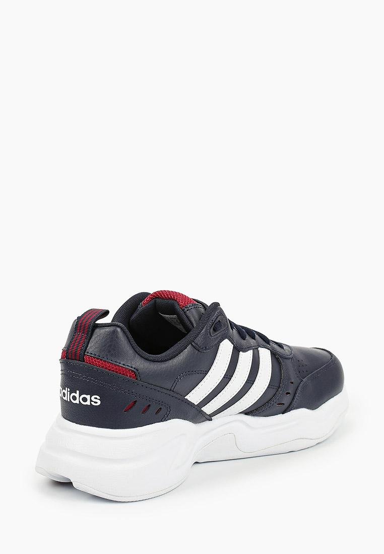 Мужские кроссовки Adidas (Адидас) FW3741: изображение 3