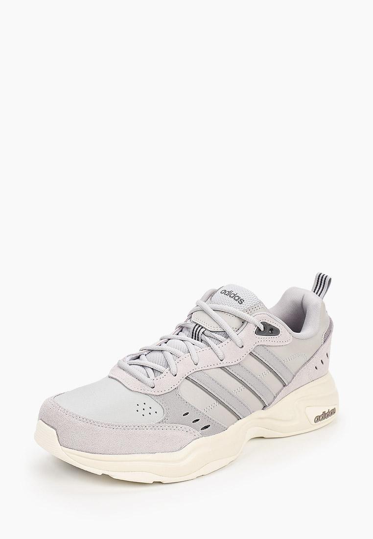 Мужские кроссовки Adidas (Адидас) FW3743: изображение 2