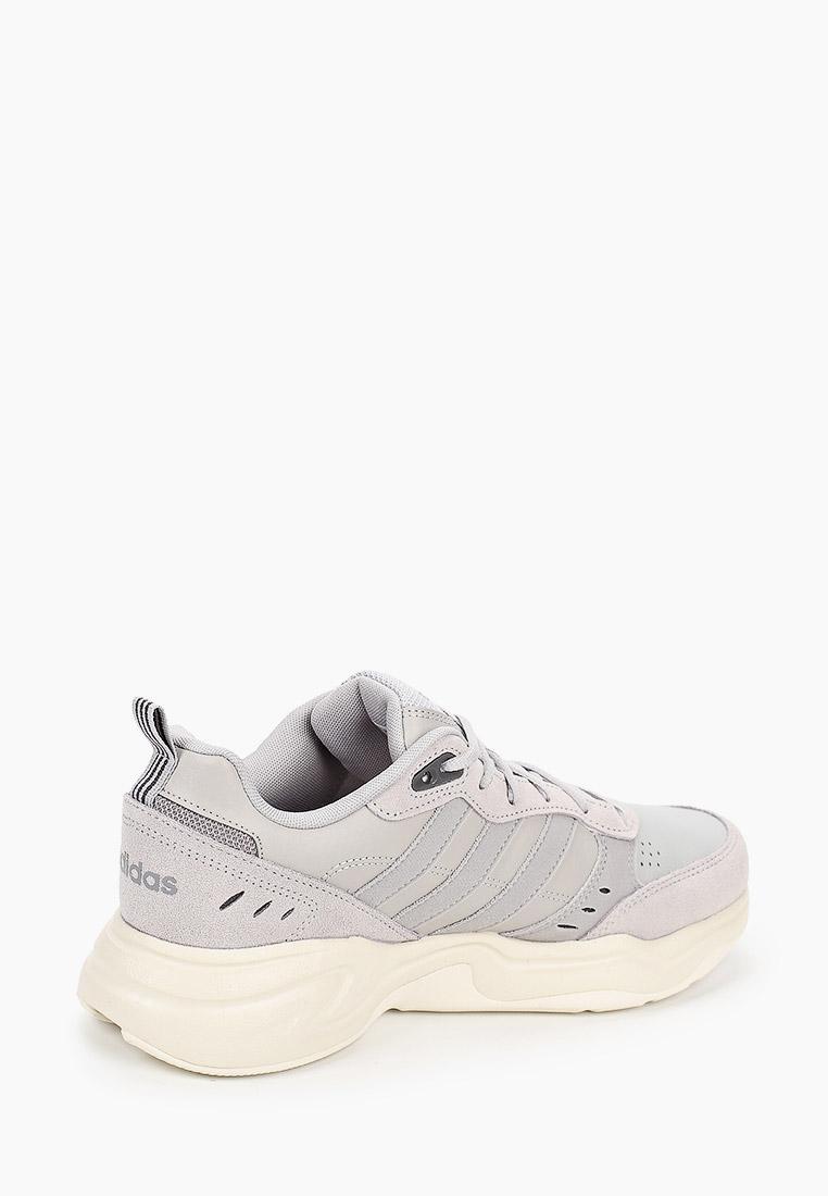 Мужские кроссовки Adidas (Адидас) FW3743: изображение 3