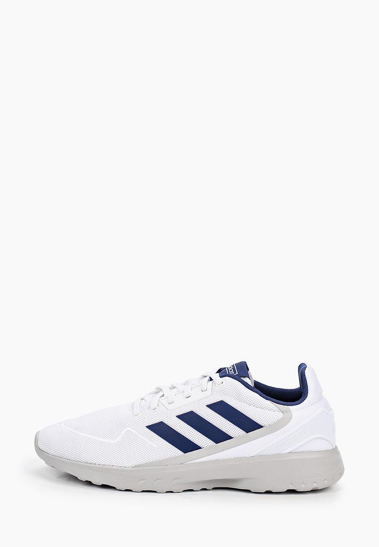 Мужские кроссовки Adidas (Адидас) FW3970: изображение 1