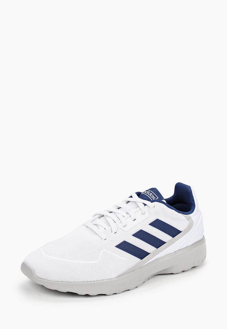 Мужские кроссовки Adidas (Адидас) FW3970: изображение 2