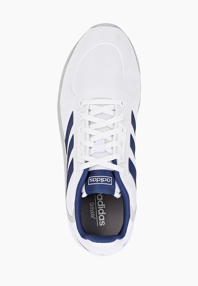 Мужские кроссовки Adidas (Адидас) FW3970: изображение 4