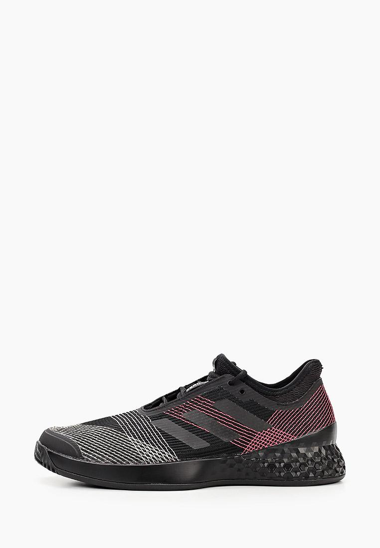 Мужские кроссовки Adidas (Адидас) FW4796: изображение 1