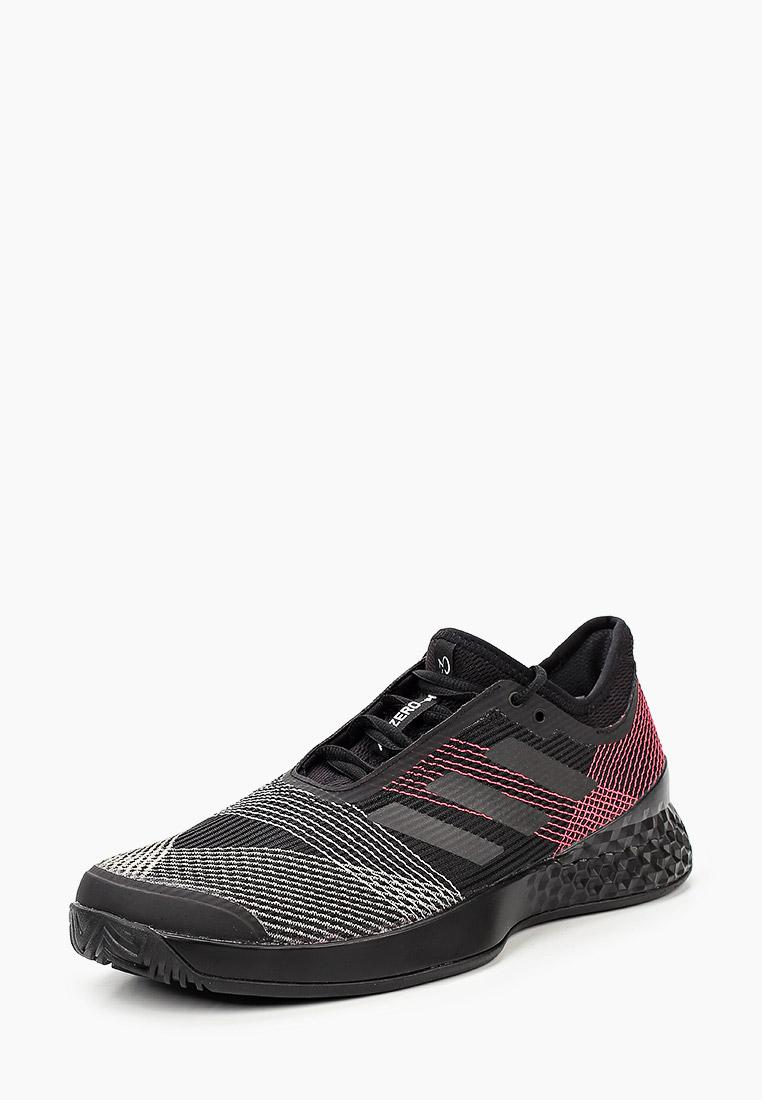 Мужские кроссовки Adidas (Адидас) FW4796: изображение 2