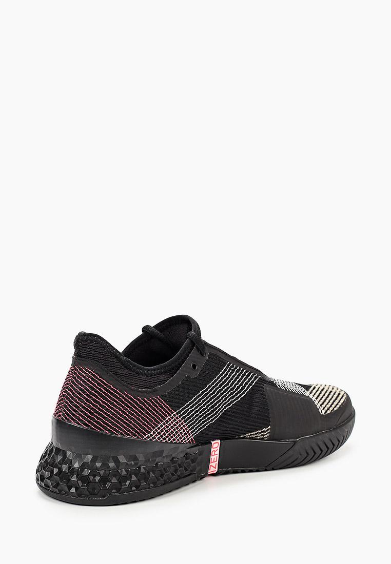 Мужские кроссовки Adidas (Адидас) FW4796: изображение 3