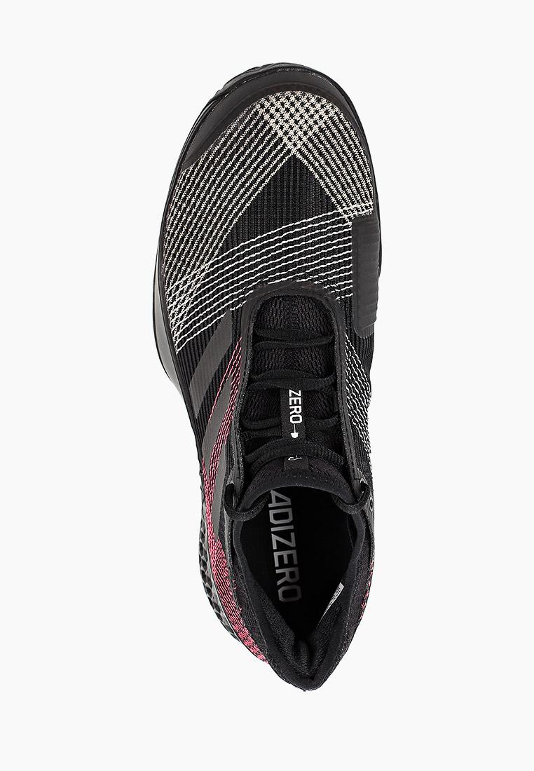 Мужские кроссовки Adidas (Адидас) FW4796: изображение 4