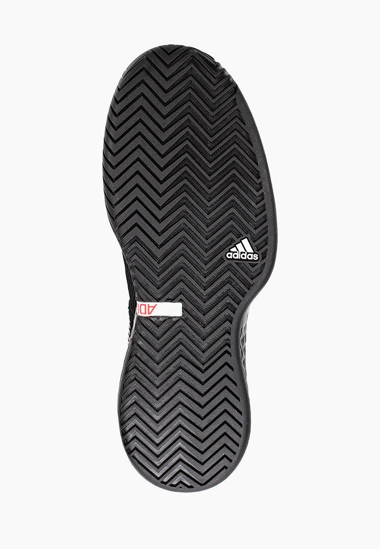 Мужские кроссовки Adidas (Адидас) FW4796: изображение 5
