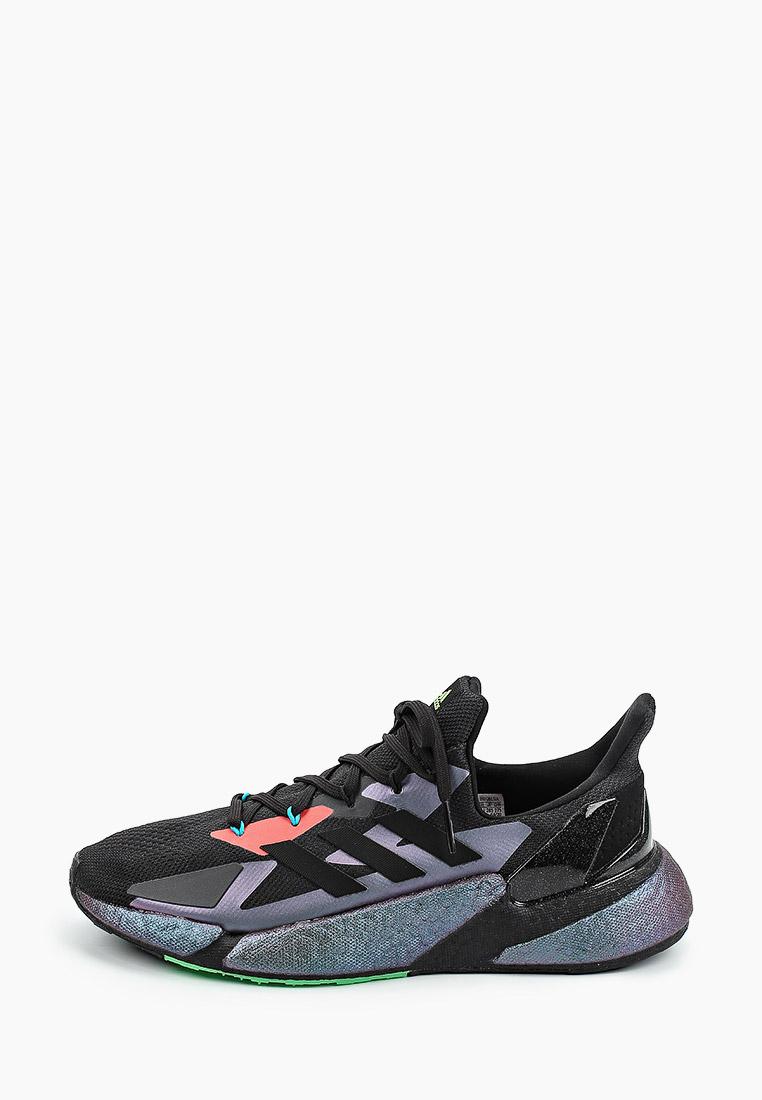 Мужские кроссовки Adidas (Адидас) FW4910: изображение 1