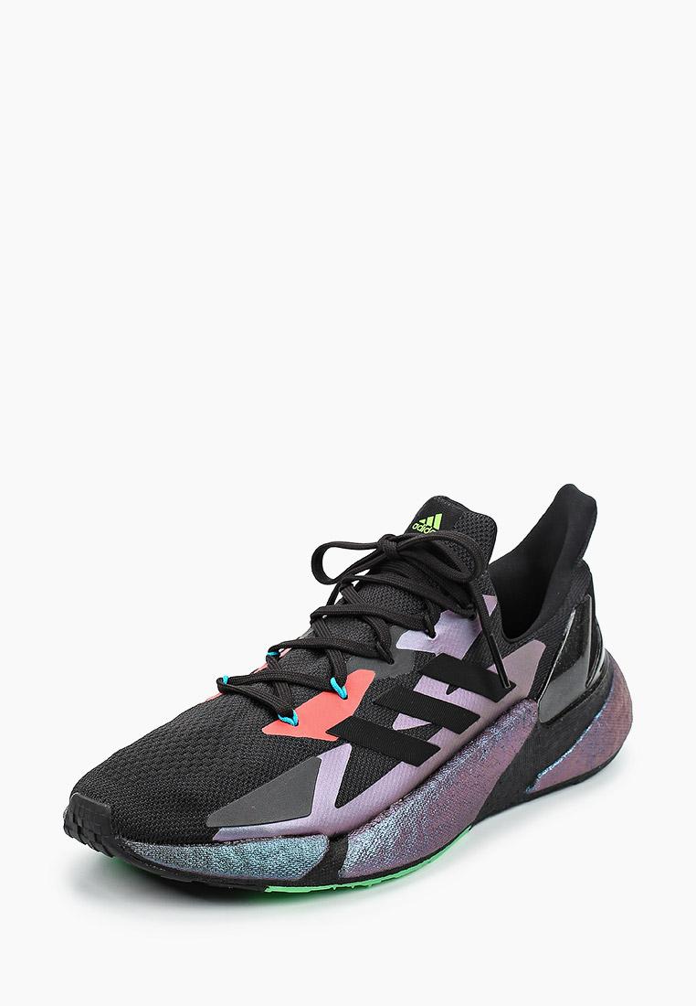 Мужские кроссовки Adidas (Адидас) FW4910: изображение 2