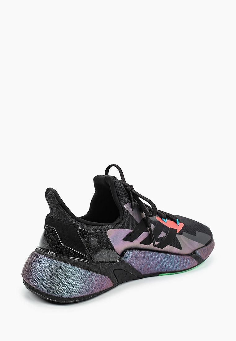 Мужские кроссовки Adidas (Адидас) FW4910: изображение 3