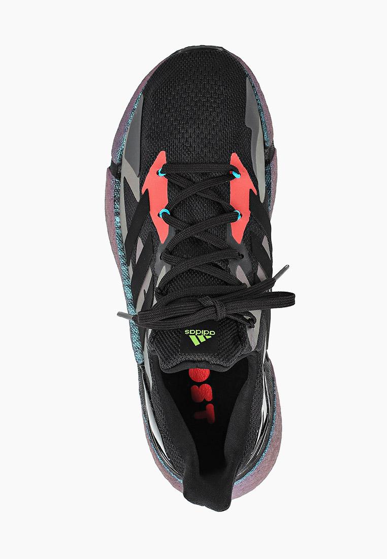 Мужские кроссовки Adidas (Адидас) FW4910: изображение 4