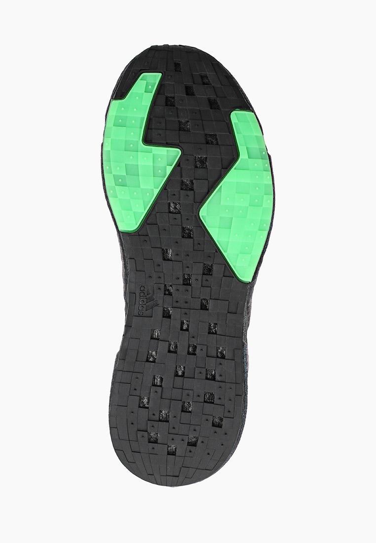 Мужские кроссовки Adidas (Адидас) FW4910: изображение 5