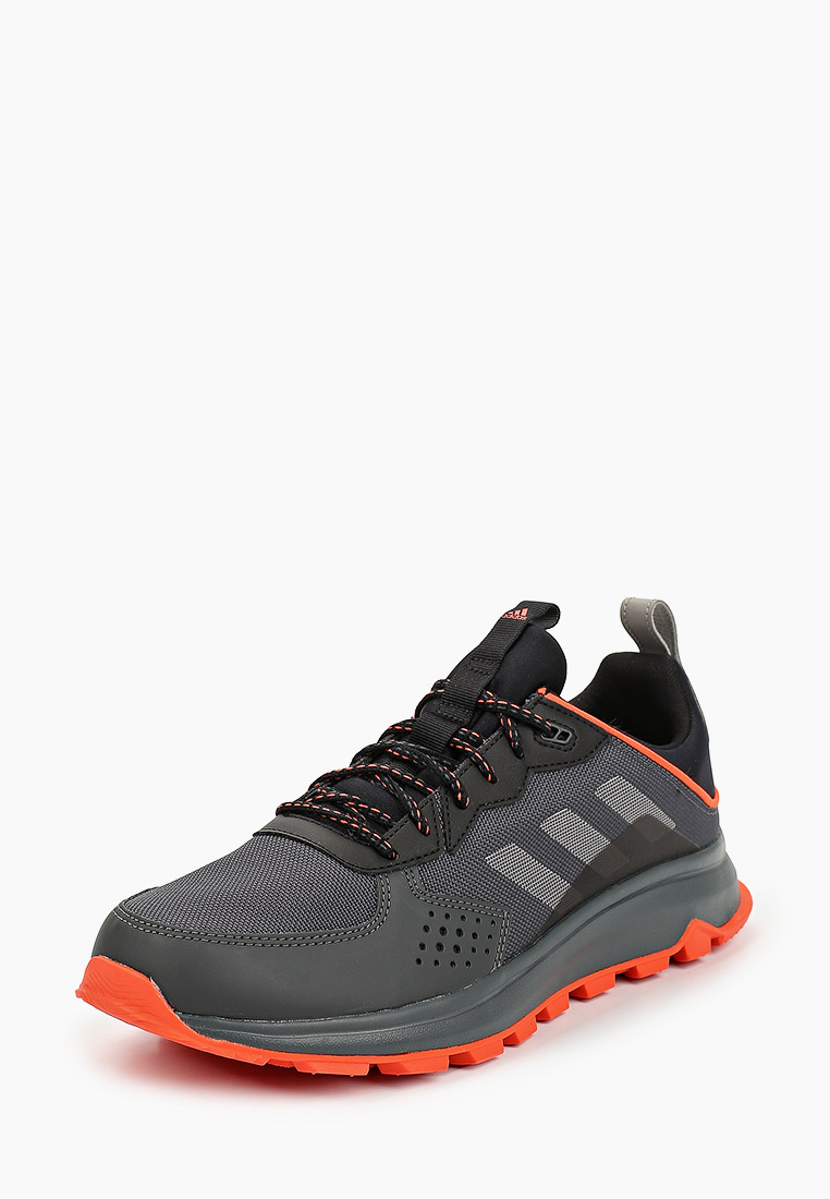 Мужские кроссовки Adidas (Адидас) FW4940: изображение 2