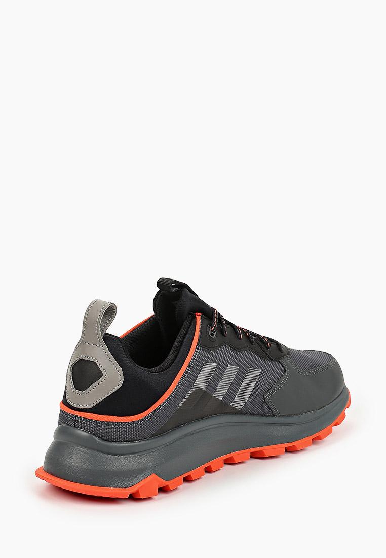 Мужские кроссовки Adidas (Адидас) FW4940: изображение 3